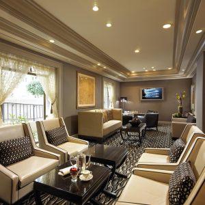 Hilton-Checkers-Hotel-lobby
